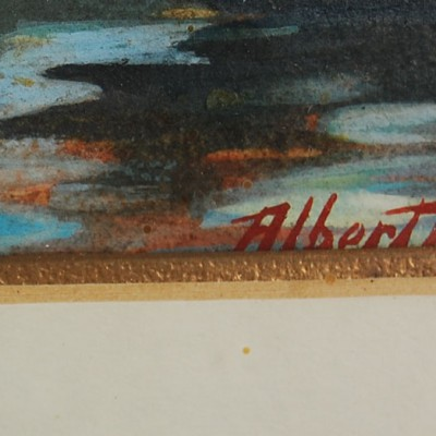 Paintings Buddah Asian Art 066
