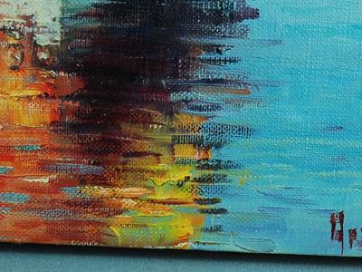 Watercolour Chalice 047
