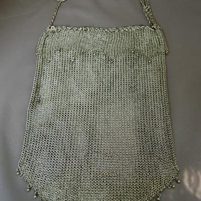 Sterling Hand Bag