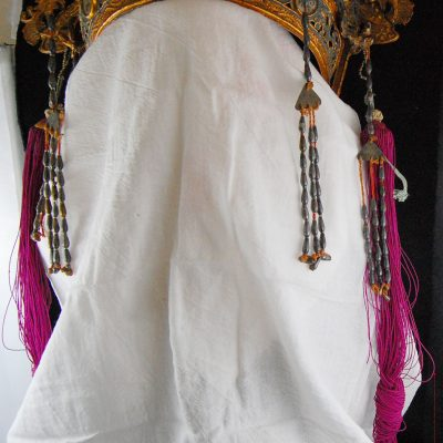 Chinese Headdress 007