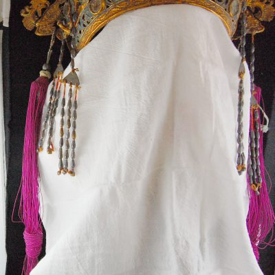 Chinese Headdress 008