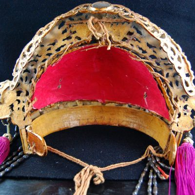Chinese Headdress 024