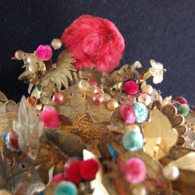 Chinese Headdress 040