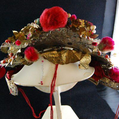 Chinese Headdress 049