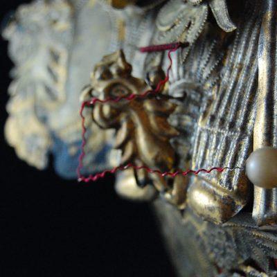 Chinese Headdress 052