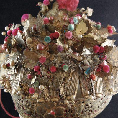 Chinese Headdress 054