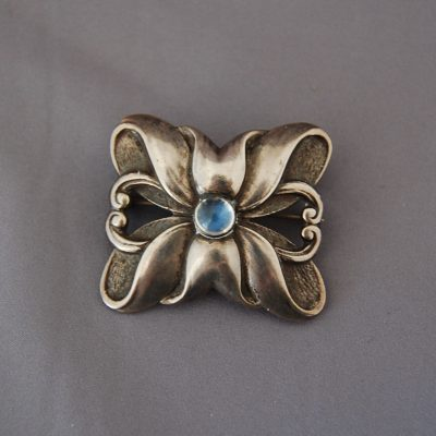 Urn Belts Brooch Toothpicks 029