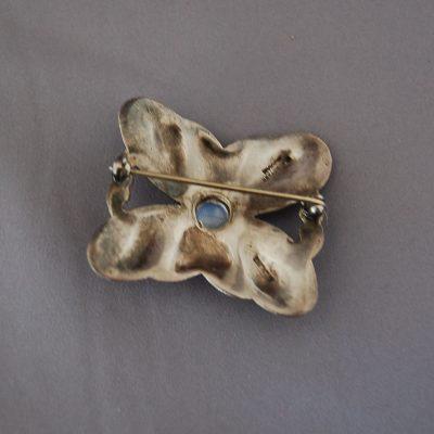 Urn Belts Brooch Toothpicks 030