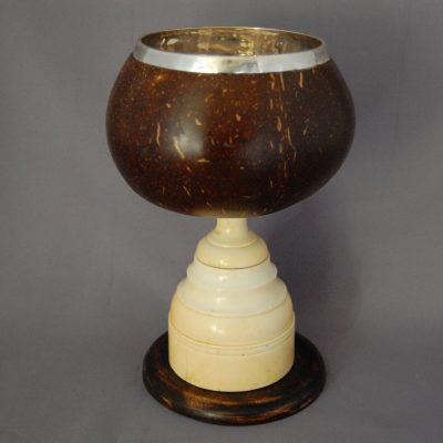 Coconut Chalice