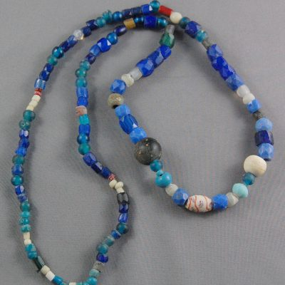 Collection of Trade Beads